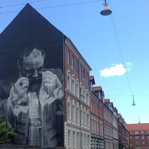 Don Street art