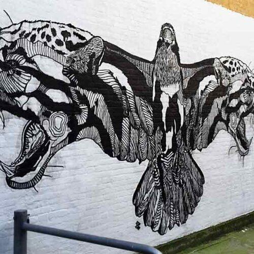 Don john street art